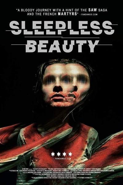 Caratula, cartel, poster o portada de Sleepless Beauty