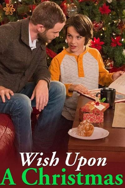 Caratula, cartel, poster o portada de Mi deseo por Navidad