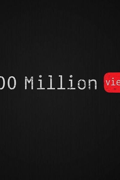 Caratula, cartel, poster o portada de 100 millones de visitas