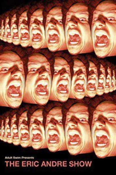 Caratula, cartel, poster o portada de The Eric Andre Show