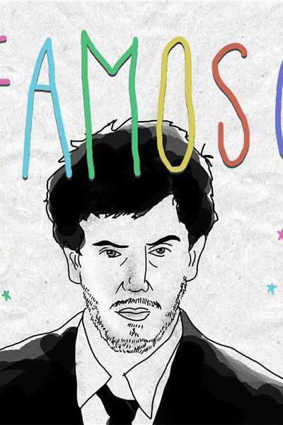 Caratula, cartel, poster o portada de Famoso
