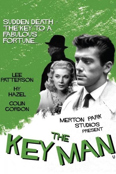 Caratula, cartel, poster o portada de The Key Man