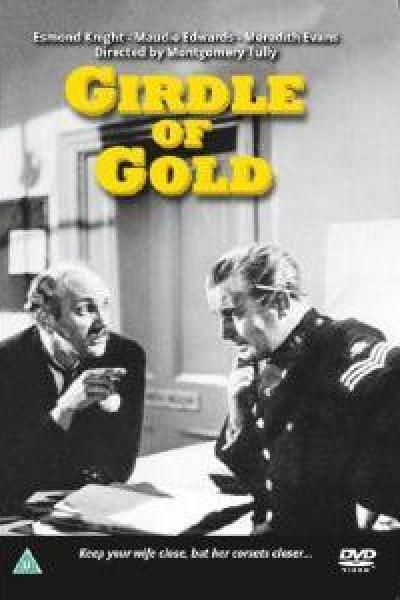Caratula, cartel, poster o portada de Girdle of Gold