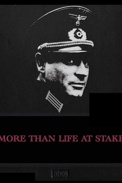 Caratula, cartel, poster o portada de More Than Life at Stake