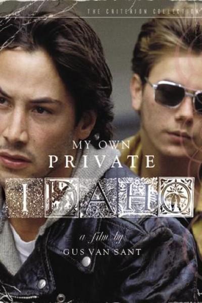 Caratula, cartel, poster o portada de Cómo se hizo: \'Mi Idaho privado\'