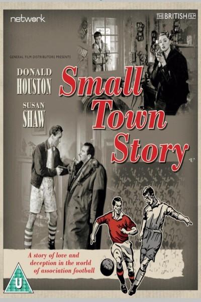 Caratula, cartel, poster o portada de Small Town Story