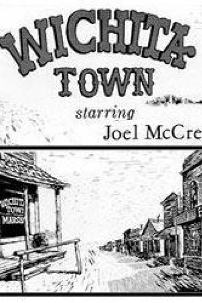 Caratula, cartel, poster o portada de Wichita Town