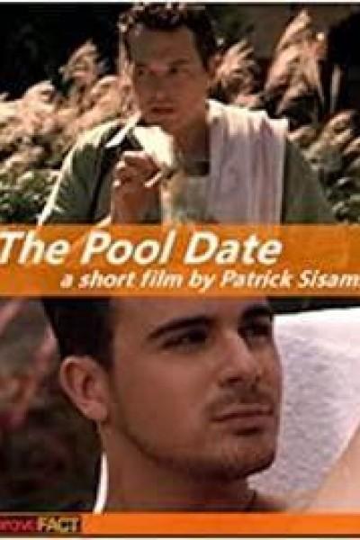 Caratula, cartel, poster o portada de The Pool Date