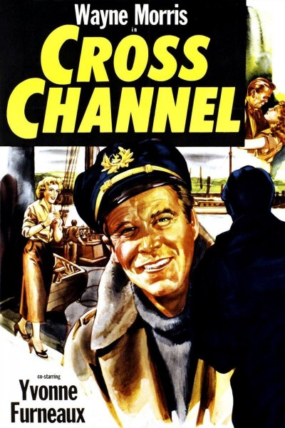 Caratula, cartel, poster o portada de Cross Channel