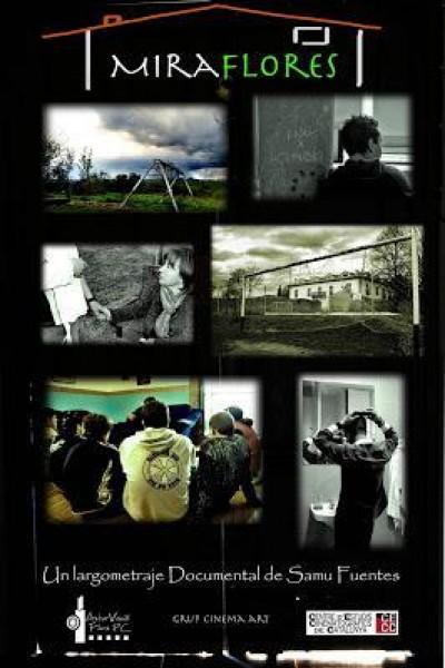 Caratula, cartel, poster o portada de Miraflores