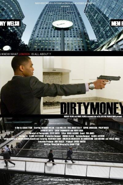 Caratula, cartel, poster o portada de Dirtymoney