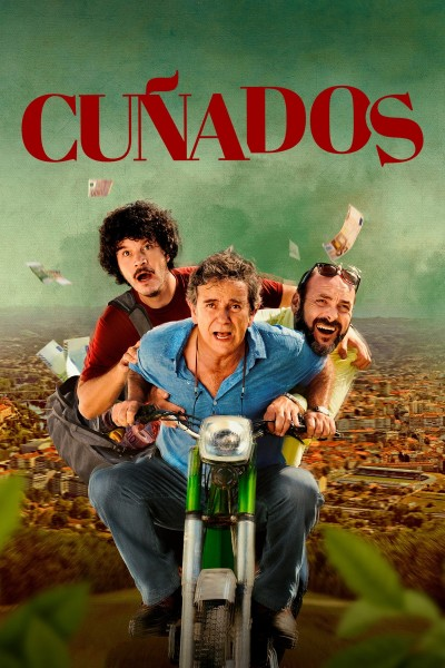 Caratula, cartel, poster o portada de Cuñados