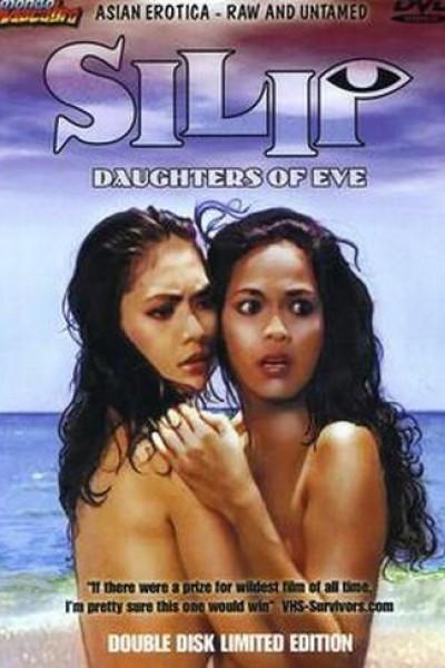 Caratula, cartel, poster o portada de Silip (Daughters of Eve)