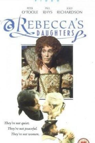 Caratula, cartel, poster o portada de Rebecca\'s Daughters