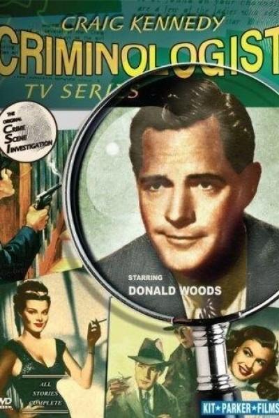 Caratula, cartel, poster o portada de Craig Kennedy, Criminologist