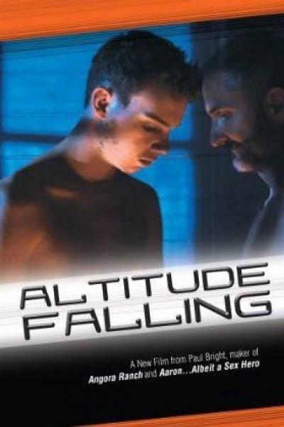 Caratula, cartel, poster o portada de Altitude Falling