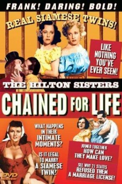 Caratula, cartel, poster o portada de Chained for Life