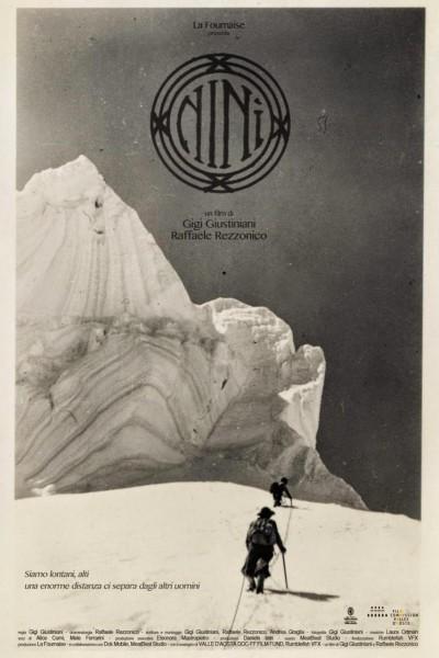 Caratula, cartel, poster o portada de Ninì