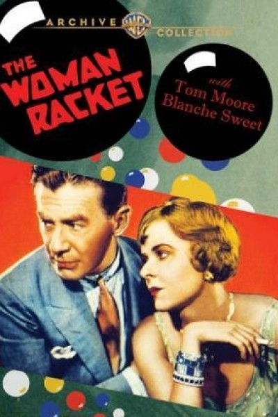 Caratula, cartel, poster o portada de The Woman Racket