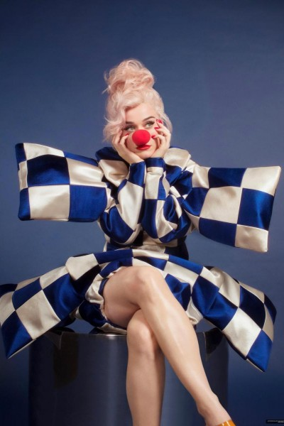 Caratula, cartel, poster o portada de Katy Perry: Teary Eyes (Behind The Smile) (Vídeo musical)
