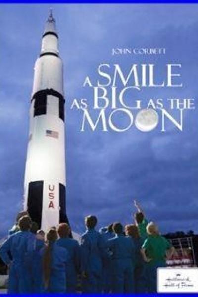 Caratula, cartel, poster o portada de A Smile as Big as the Moon