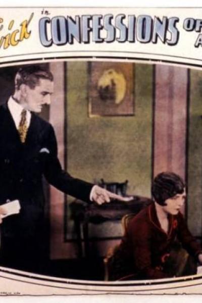Caratula, cartel, poster o portada de Confessions of a Wife