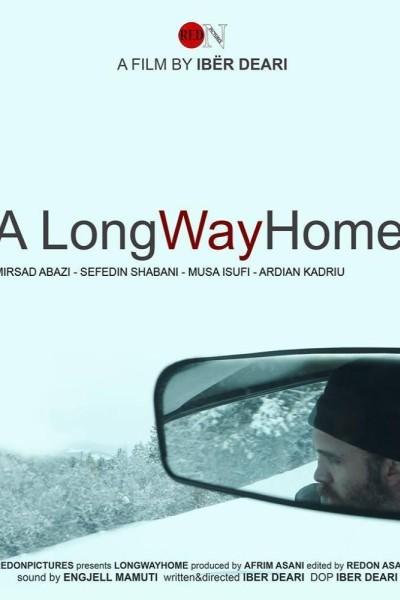Caratula, cartel, poster o portada de A Long Way Home