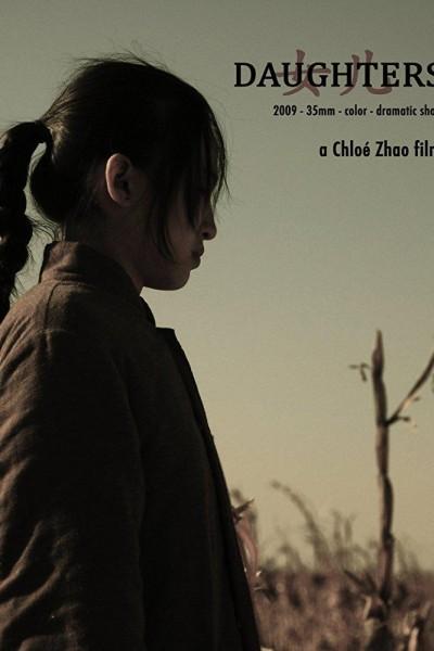 Caratula, cartel, poster o portada de Daughters
