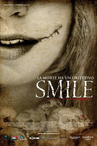 Caratula, cartel, poster o portada de Smile
