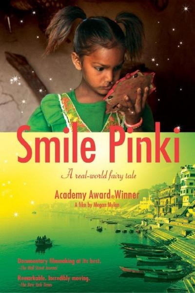 Caratula, cartel, poster o portada de Smile Pinki
