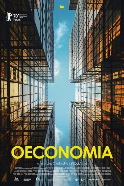 Caratula, cartel, poster o portada de Oeconomia