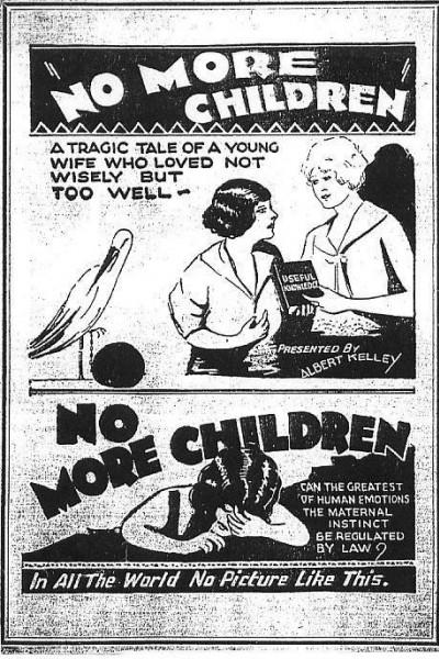 Caratula, cartel, poster o portada de No More Children