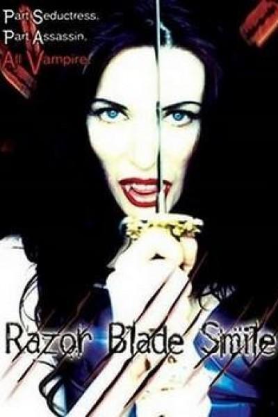 Caratula, cartel, poster o portada de Razor Blade Smile