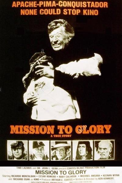 Caratula, cartel, poster o portada de Mission to Glory: A True Story