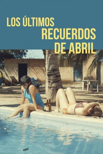 Caratula, cartel, poster o portada de Los últimos recuerdos de Abril