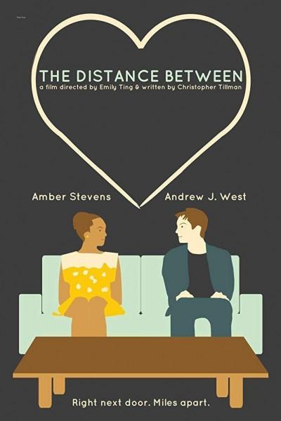 Caratula, cartel, poster o portada de The Distance Between