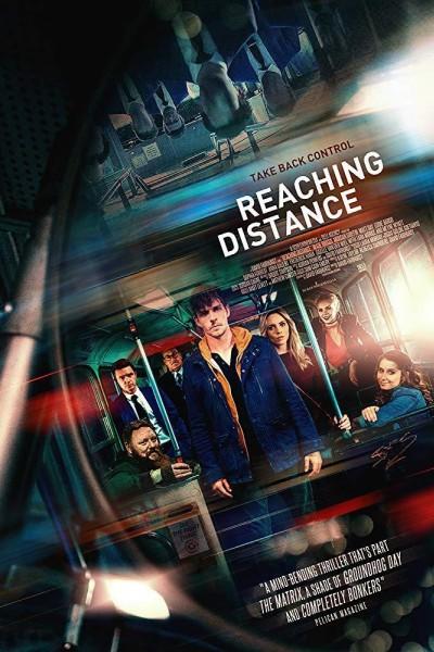 Caratula, cartel, poster o portada de Reaching Distance