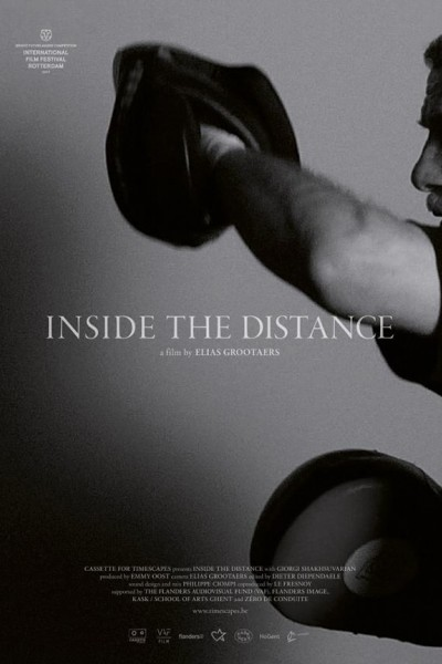 Caratula, cartel, poster o portada de Inside the Distance