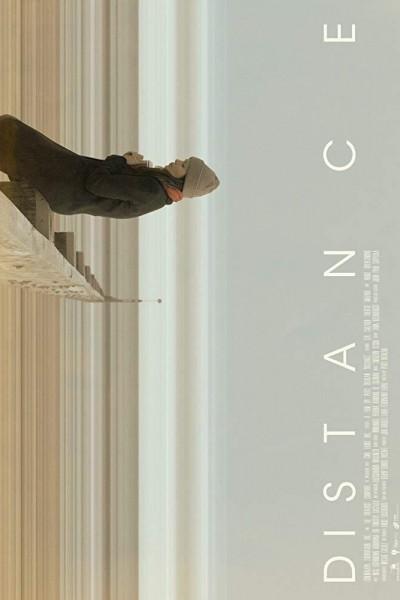 Caratula, cartel, poster o portada de Distance