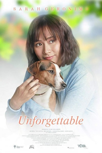 Caratula, cartel, poster o portada de Unforgettable