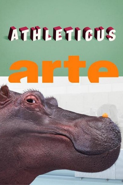 Caratula, cartel, poster o portada de Athleticus