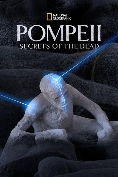 Caratula, cartel, poster o portada de Pompeii: Secrets of the Dead