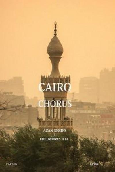 Caratula, cartel, poster o portada de Cairo Chorus