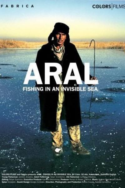 Caratula, cartel, poster o portada de Aral, Fishing in an Invisible Sea