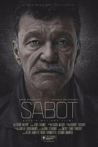 Caratula, cartel, poster o portada de Sabot