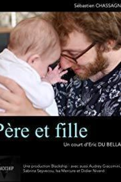 Caratula, cartel, poster o portada de Père et Fille