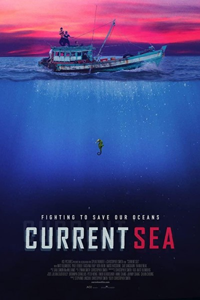 Caratula, cartel, poster o portada de Current Sea