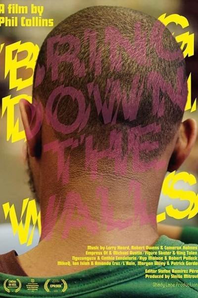 Caratula, cartel, poster o portada de Bring Down the Walls