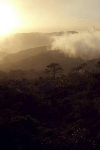 Caratula, cartel, poster o portada de Spaniens wilder Süden: Eroberer