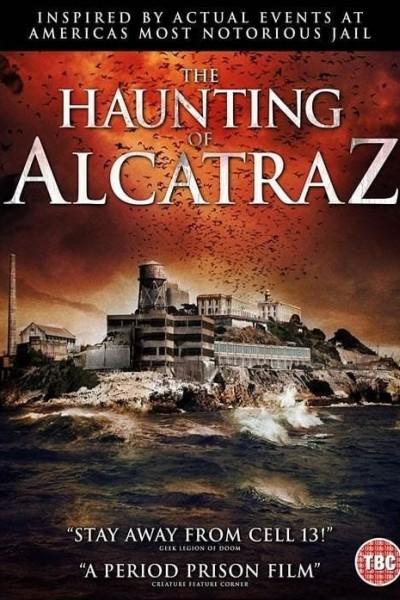 Caratula, cartel, poster o portada de The Haunting of Alcatraz